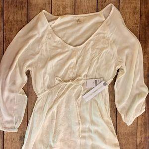 O'Neill boho dress M NWT